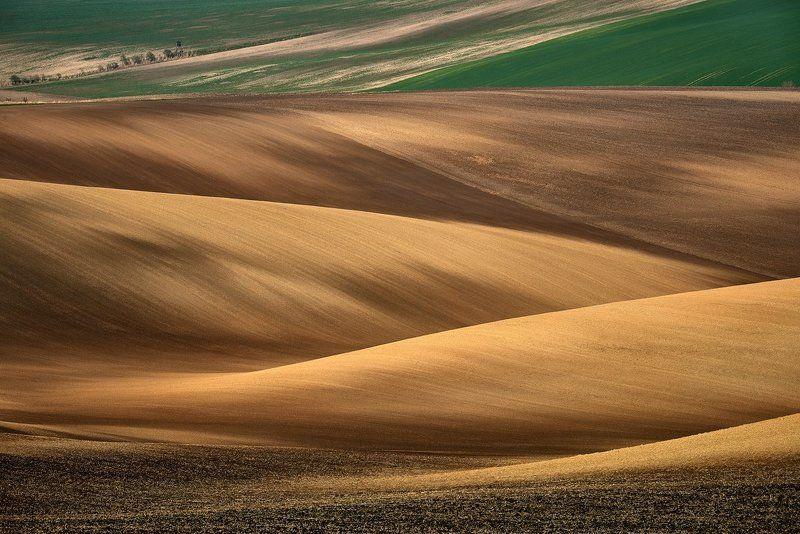 morawy,czech republik,krajobraz Przekładaniec Morawskiphoto preview