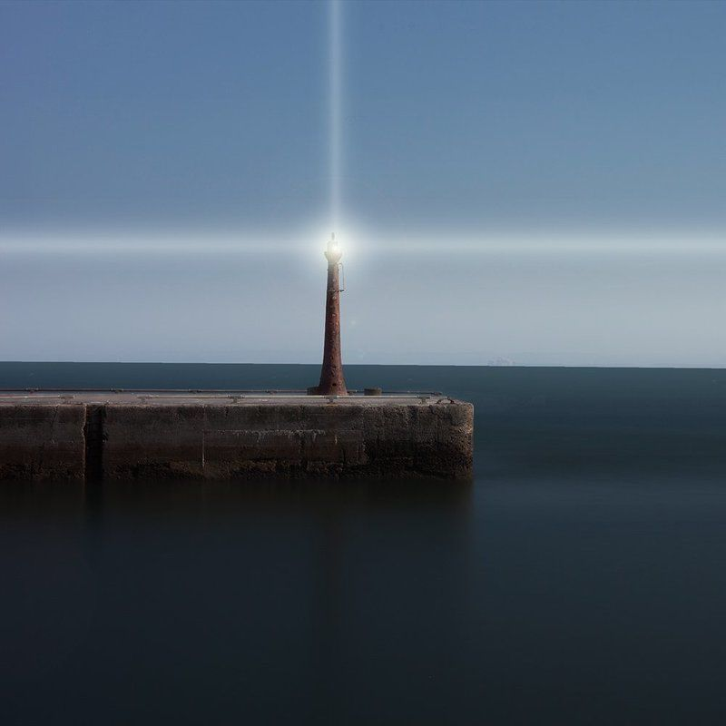 conceptual, fineart, landscape, milad safabakhsh, minimal, Untitledphoto preview