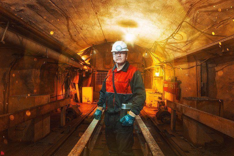 Директор шахтыphoto preview