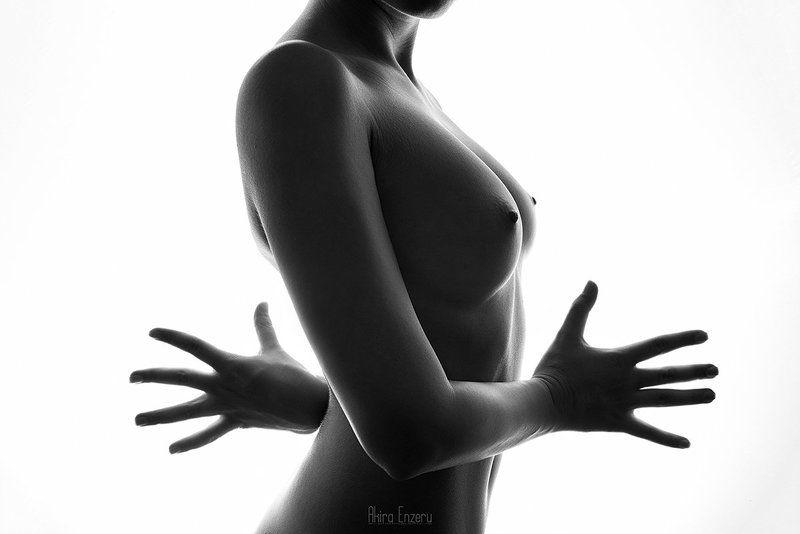 portrait, studio, nude десятьphoto preview