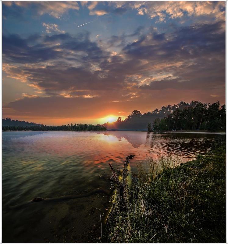 Краски закатныеphoto preview