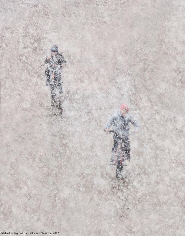 снежные покатушкиphoto preview