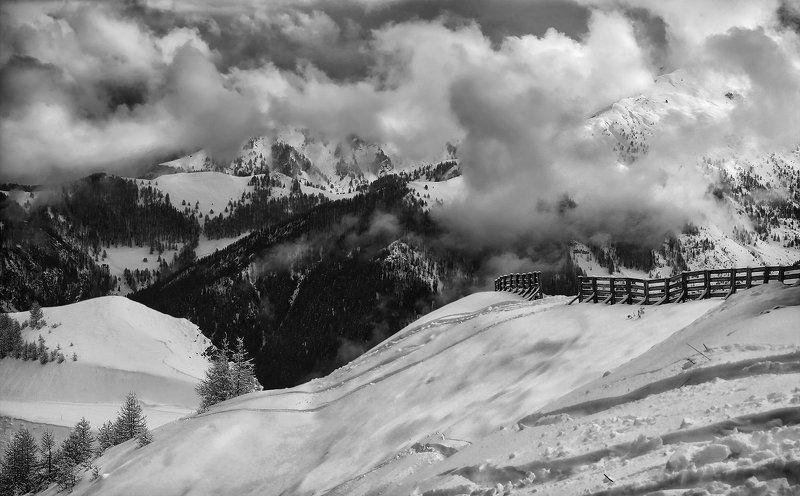 В обнимку с облакамиphoto preview