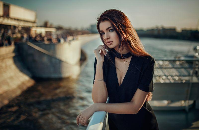 #portrait #beautiful #model #russia #moscow # #canon #sigma #natural #light #портретарт #модель #portrait #art Екатеринаphoto preview