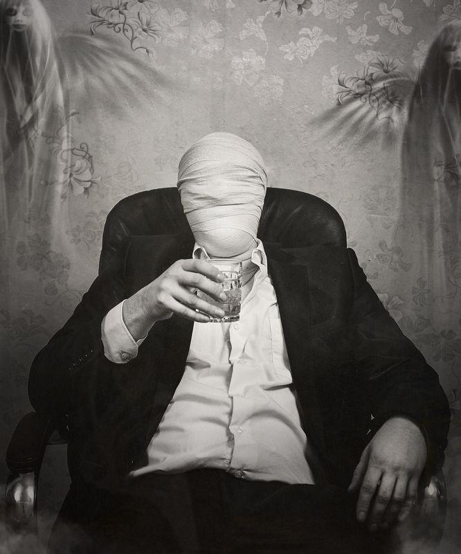 портрет, canon Демоныphoto preview