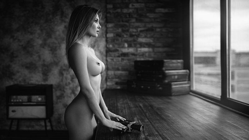 ню, арт, портрет, art, nude Маринаphoto preview
