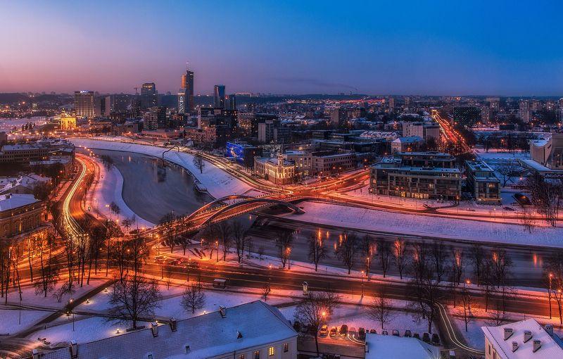 Vein of Vilniusphoto preview