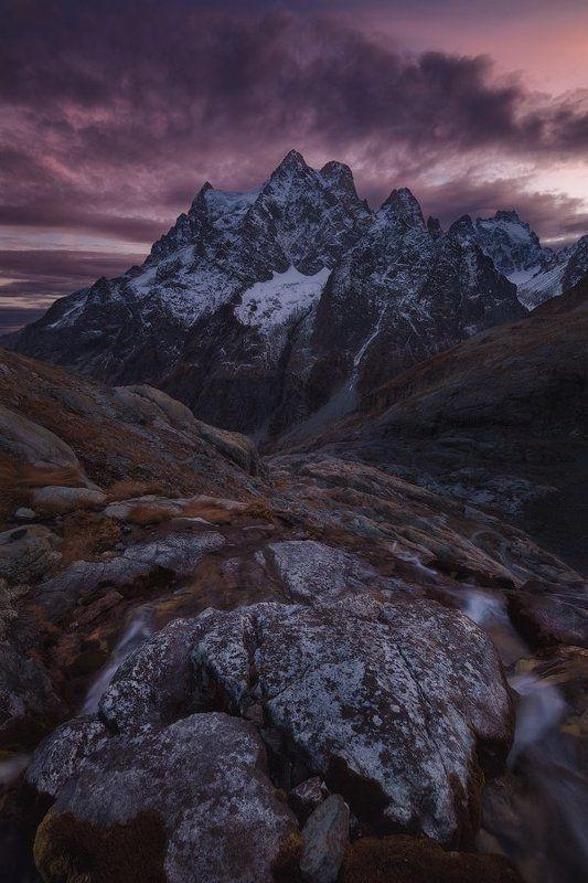 французские альпы, french alps ***photo preview