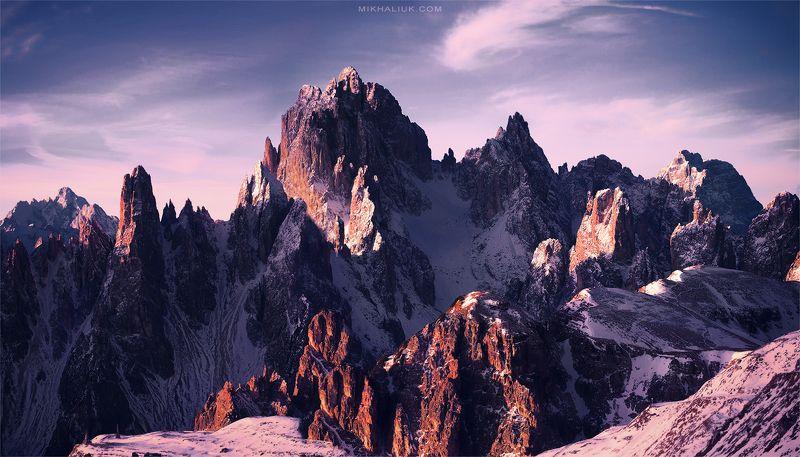 Вершины...photo preview
