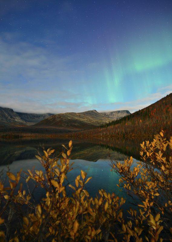 Краски северной осени llphoto preview
