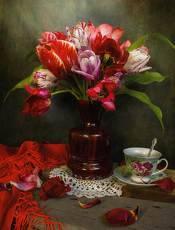 Пора тюльпанов 2