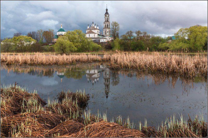 Россия, Ивановская обл, Лежнево Лежневоphoto preview