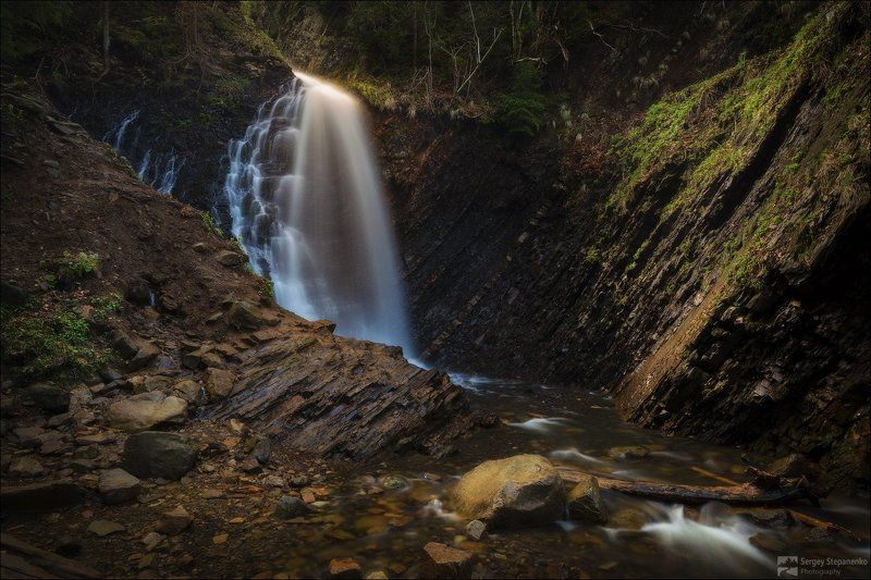 Водопад Гукphoto preview