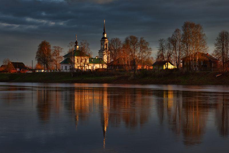 Костромские выходные...photo preview