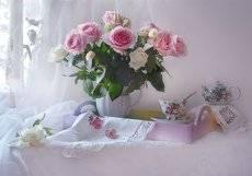Розовое наваждение...