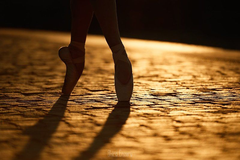 ballerina, dance, dancing, portrait, street ***photo preview