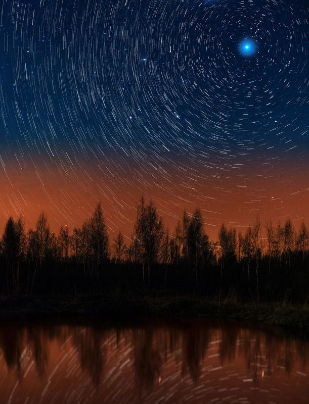 Ночная круговертьphoto preview