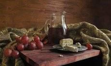 про сыр и виноград (1)