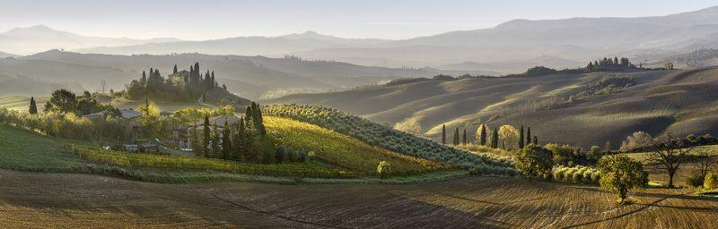 тоскана, италия, toscana Тосканские картинкиphoto preview
