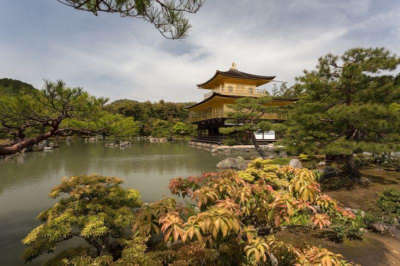 金閣寺, kinkaku-ji, кинкаку-дзи 金閣寺, きんかくじphoto preview