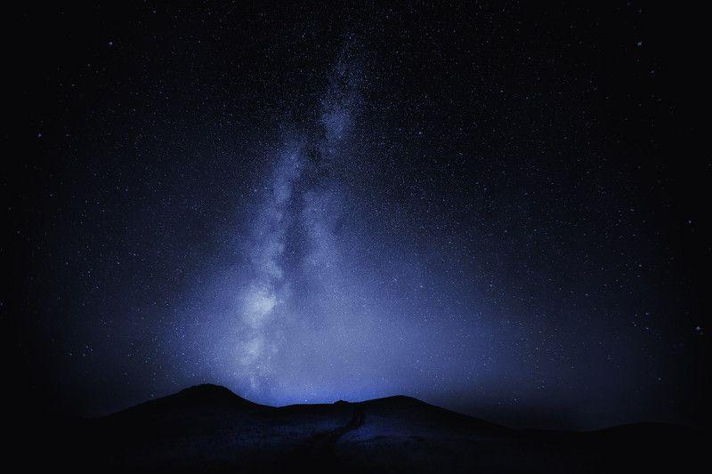 Неоновая ночьphoto preview