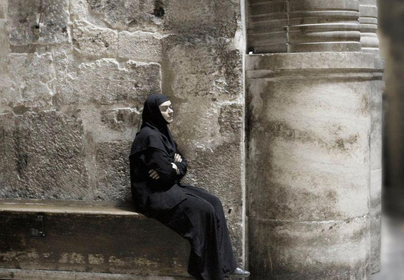 В Иерусалиме.photo preview