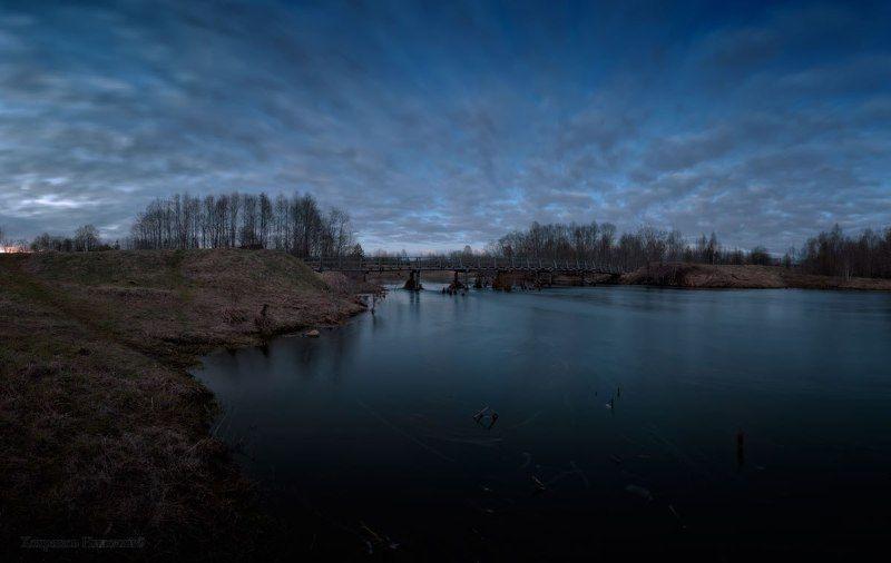 приближается майский рассвет...photo preview