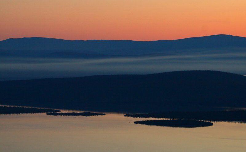 Краски северной осени lllphoto preview