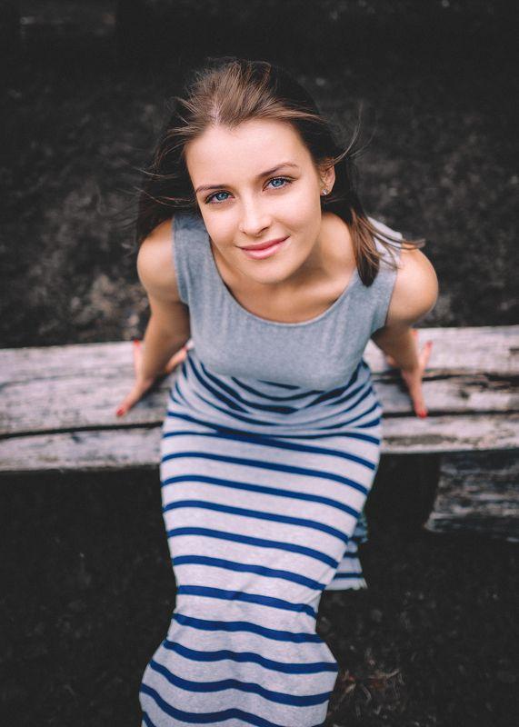 girl, female, pretty, portrait, fashion My friend R.photo preview