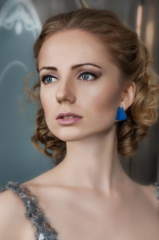 портрет; свет Анастасия.photo preview