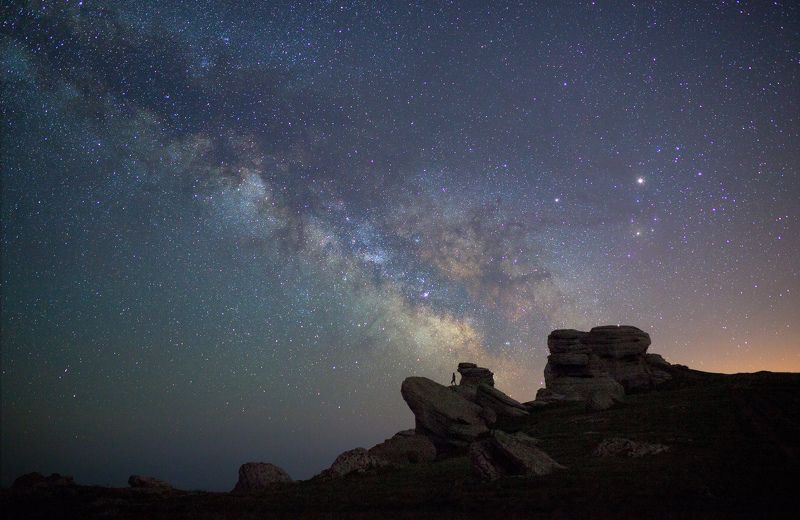 Открылась бездна звезд полна...photo preview