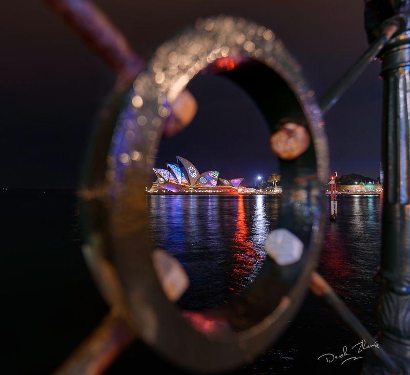 vivid, sydney, night, city, light event, OPERA HOUSE Vivid Sydneyphoto preview