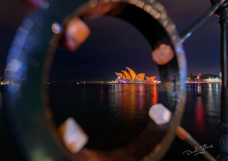 sydney, opera house, vivid, night, light Vivid Sydneyphoto preview