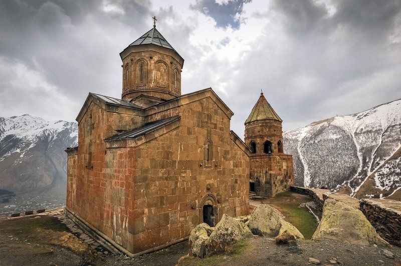 Церкви Грузииphoto preview