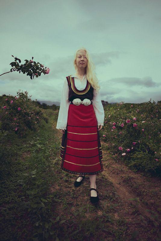 Albino Rosephoto preview