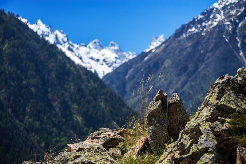 Воскресная прогулка по долине Ирикphoto preview