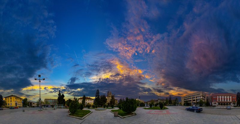 ceclii, lgg4 City Byala, Bulgariaphoto preview
