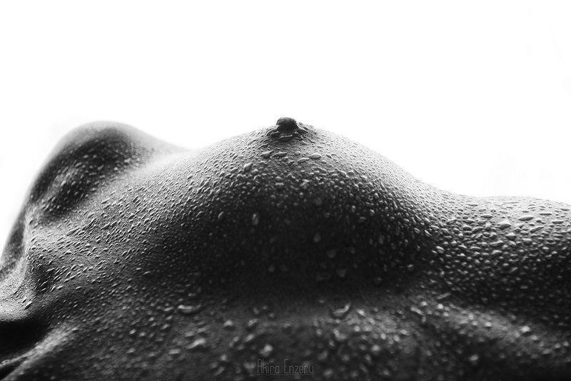 portrait, nude, studio Росаphoto preview