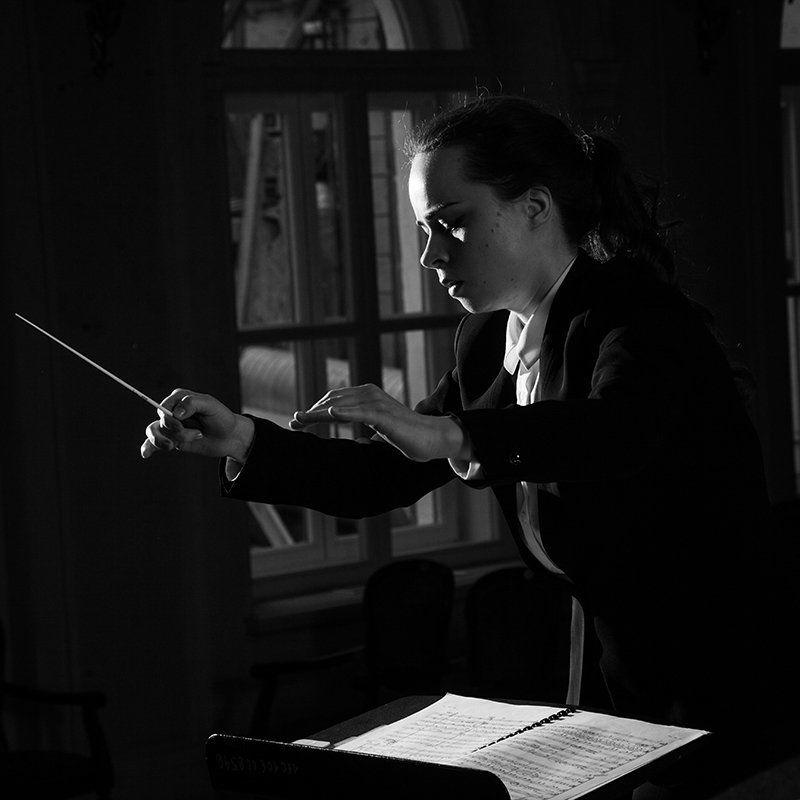 Мария Курочкина.photo preview