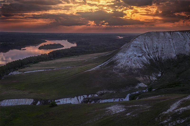 дон, россия Парк мелового периодаphoto preview