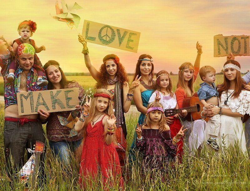 Дети цветовphoto preview