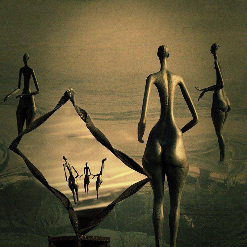 Вспоминая Танец Матиссаphoto preview