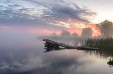 Краски тишины