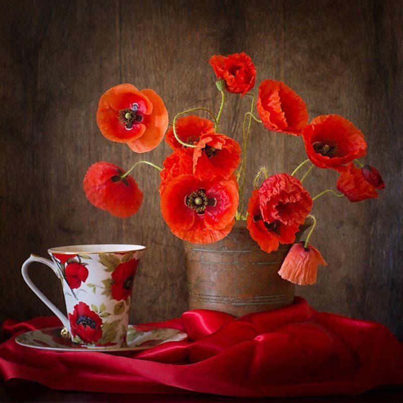 zaproszenie na filiżankę herbaty :)photo preview