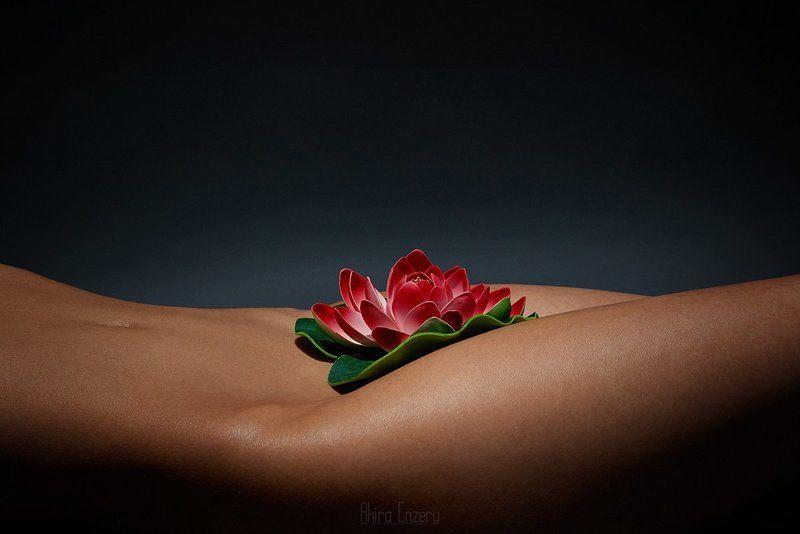 portrait, nude, studio Кувши́нка IIphoto preview