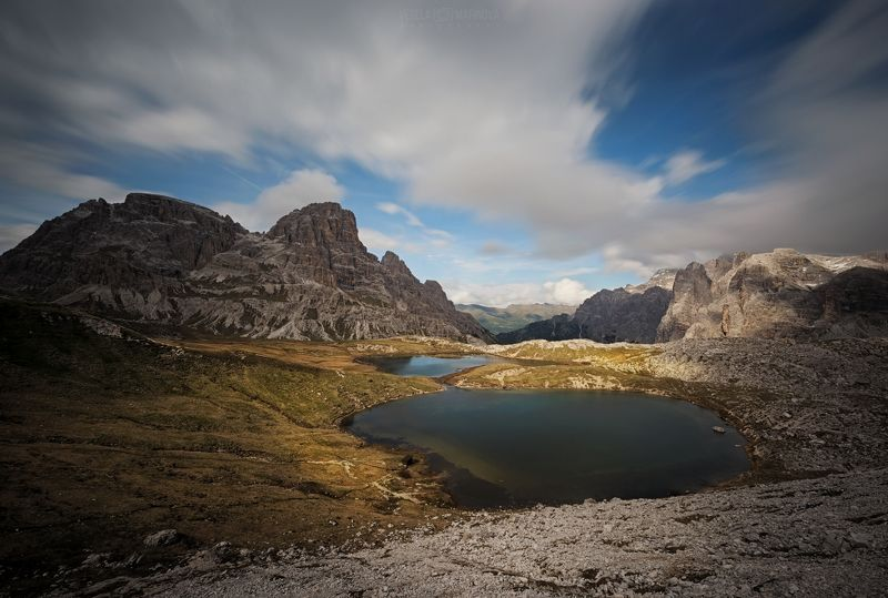 Lago di Pianiphoto preview