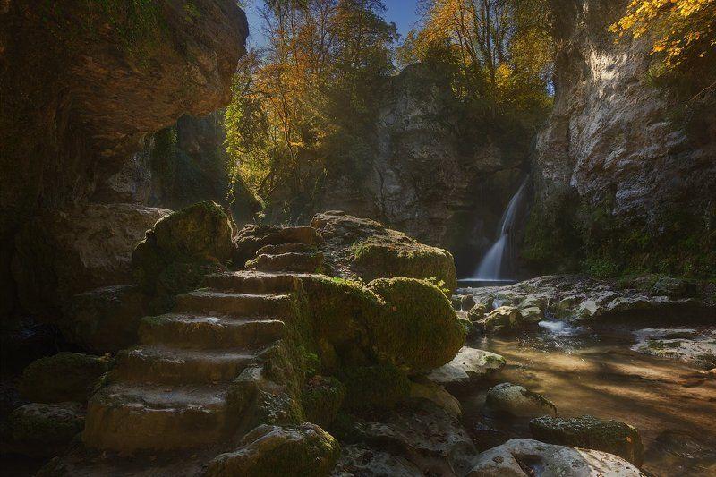 швейцария Осень в Швейцарииphoto preview