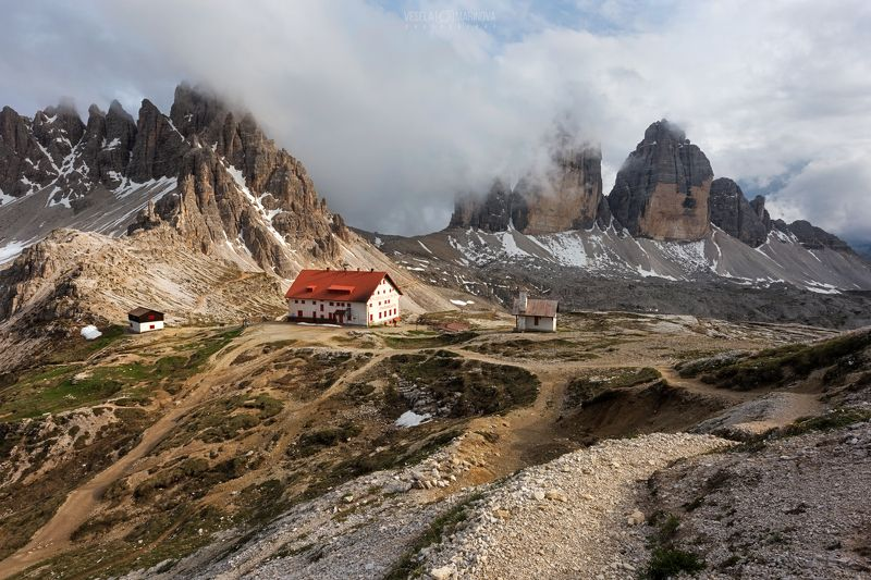 Rifugio Locatelliphoto preview