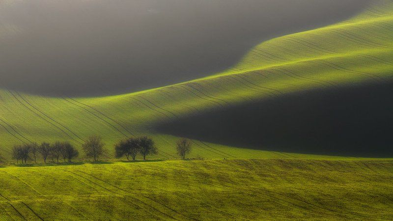 landscape,canon,moravia,light,spring The Moravian Story....photo preview