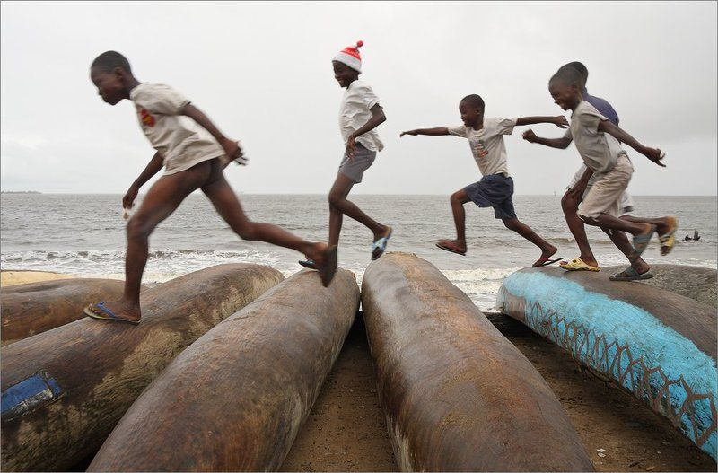 Дети South Beachphoto preview